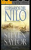 Corsarios del Nilo (Novela histórica)