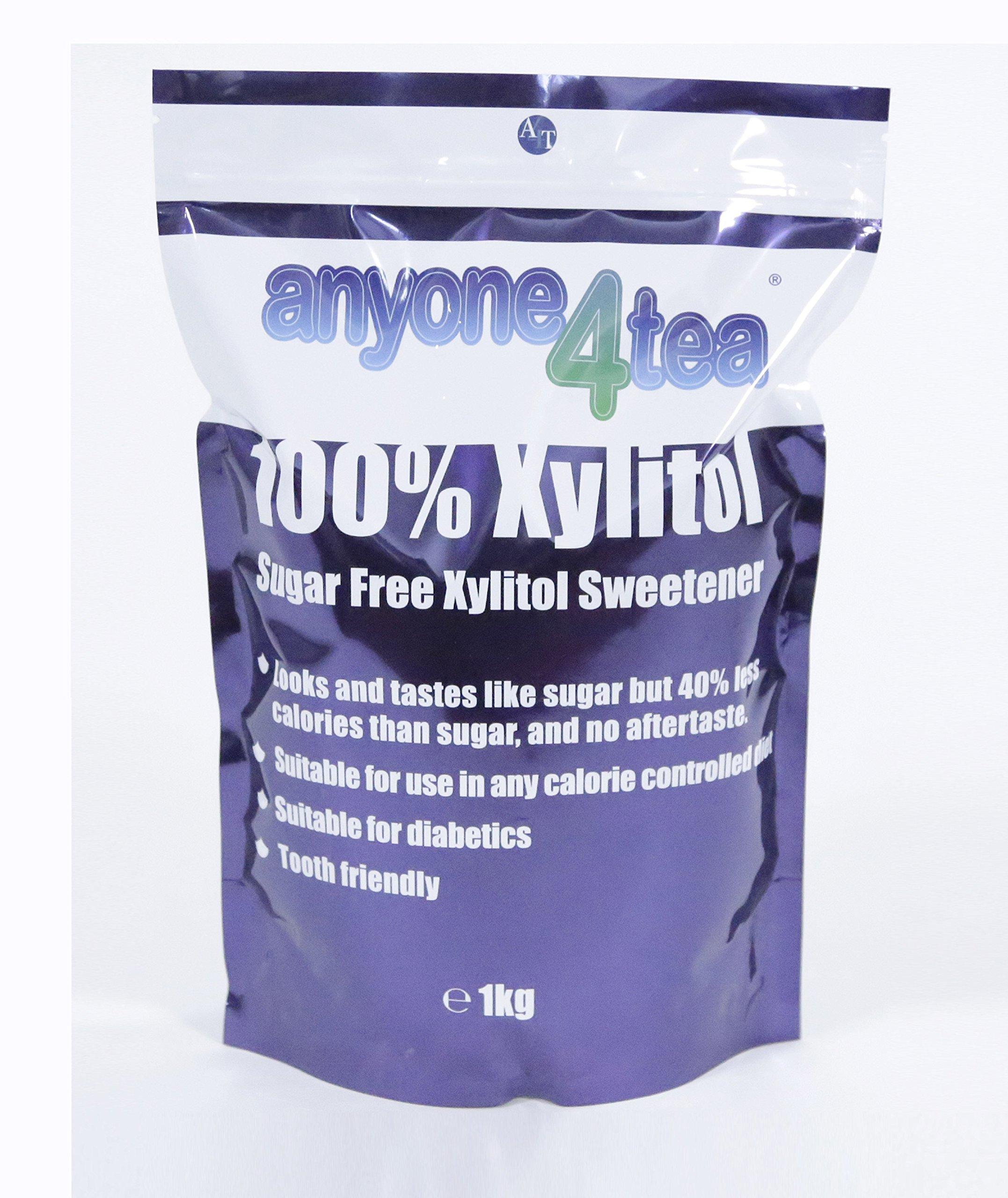 Xylotreat Xylitol Sweetener 1kg