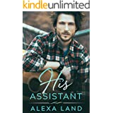 His Assistant (His Chance Book 3)