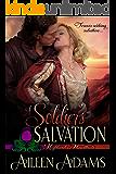 A Soldier's Salvation (Highland Heartbeats Book 7)