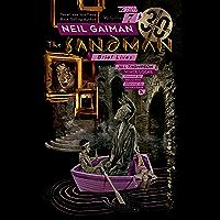 Sandman Vol. 7: Brief Lives - 30th Anniversary Edition (The Sandman) book cover