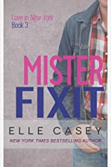 Mister Fixit (Love in New York Book 3) Kindle Edition