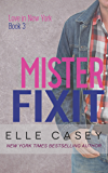Mister Fixit (Love in New York Book 3) (English Edition)