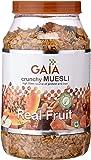 Gaia Muesli Real Fruit Jar, 1K
