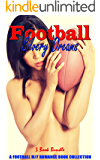 Football Silvery Dreams: A Football M/F Romance Book Collection (English Edition)