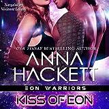 Kiss of Eon: Eon Warriors, Book 4