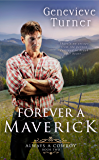 Forever a Maverick (Always a Cowboy, Book Two)