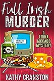 Full Irish Murder (Fiona McCabe Mysteries Book 2)