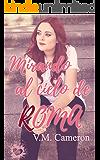 Mirando al cielo de Roma. (Spanish Edition)