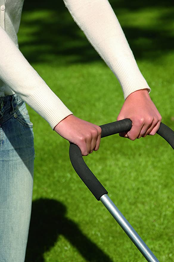 Skil F0150720AA Cortacésped manual cilíndrico 5 cuchillas, 240 V ...