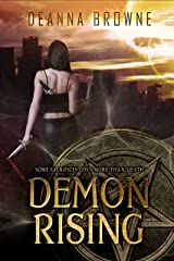 Demon Rising (Dark Rising Trilogy Book 1) Kindle Edition