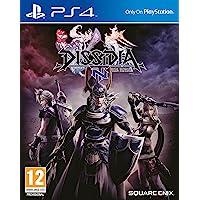 Dissidia Final Fantasy NT for PlayStation 4