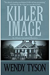 Killer Image (An Allison Campbell Mystery Book 1) Kindle Edition