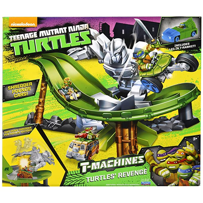 Amazon.com: teenage mutant ninja turtles Ninjas tortuga de ...