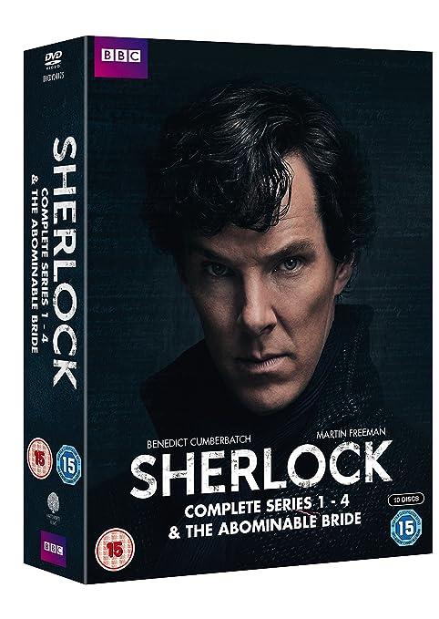 Bbc Sherlock Season 1 Sub Thai