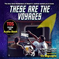 These Are the Voyages, TOS, Season One, Volume 1