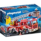 Playmobil - Fire Ladder Truck - 9463