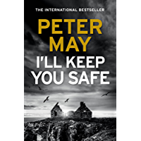 I'll Keep You Safe: the sensational new Hebrides-set thriller (English Edition)