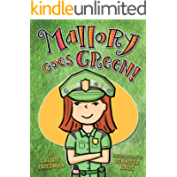 Mallory Goes Green!
