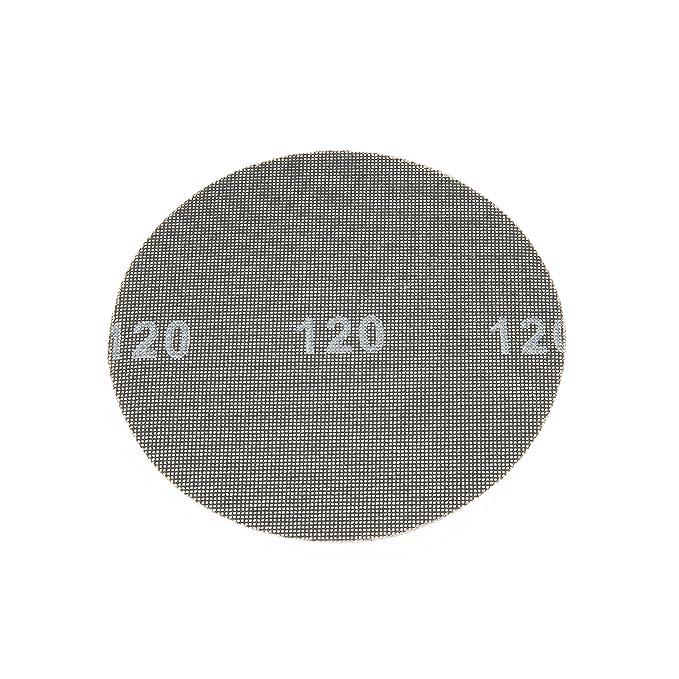 SBS Klett-Schleifscheiben ø 225 mm Schleifpapier Korn 40//60//80//120//150//180//240
