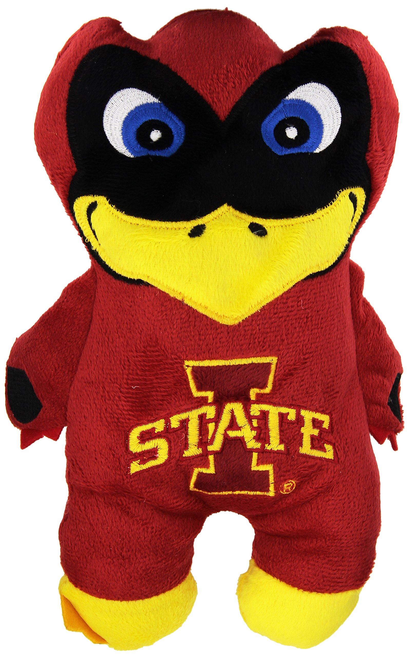 FOCO Iowa State 12'' Pancake Plush Mascot
