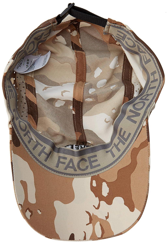The North Face Sun Shield Ball Cap Gorro con Orejeras Hombre