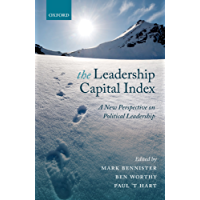 The Leadership Capital Index: A New Perspective on Political Leadership