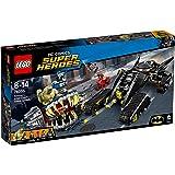 LEGO 76055 DC Comics Super Heroes Batman Killer Croc Sewer Smash Superhero Toy