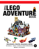 The LEGO Adventure Book, Vol. 2: Spaceships, Pirates, Dragons & More! (English Edition)