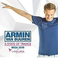 A State of Trance Ibiza 2015