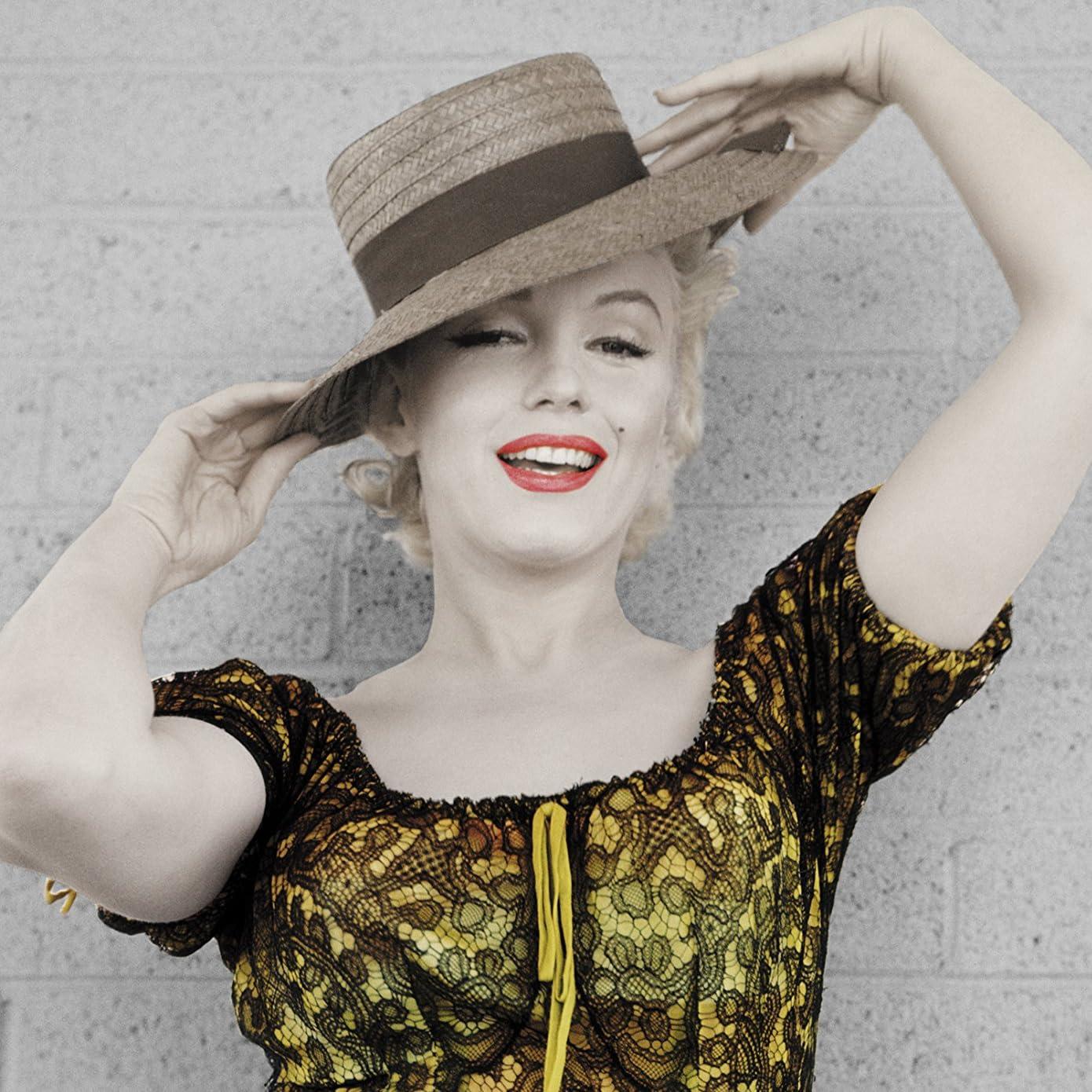 マリリン モンロー Ipad壁紙 アメリカ合衆国の女優 モデルである
