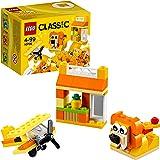 LEGO 10709 Orange Creativity Box
