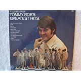 12 in a Roe: A Collection of Tommy Roe's Greatest Hits