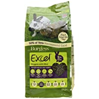 Excel Adult Rabbit 2kg Packaging May Vary