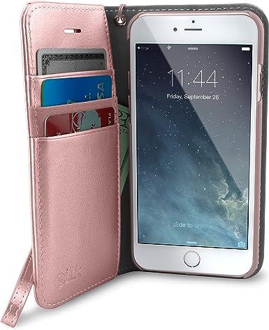 Amazon.com: Funda CM4 para iPhone7, iPhone 7 Plus, Rose gold