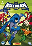 Batman - The Brave And The Bold: Volume 3 [2010]