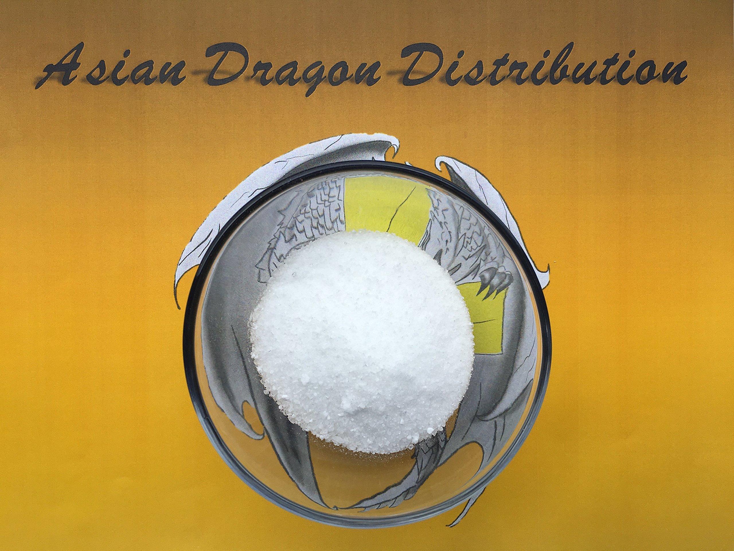 Aluminum Ammonium Sulfate 99.5% Min. Purity 1lb