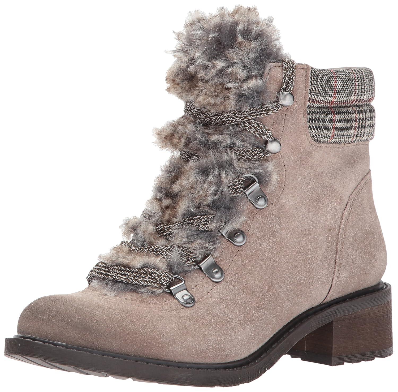 Sam Edelman Women's Darrah 2 Ankle Boot B06XBSRPQK 6.5 B(M) US|New Putty/Tan Multi