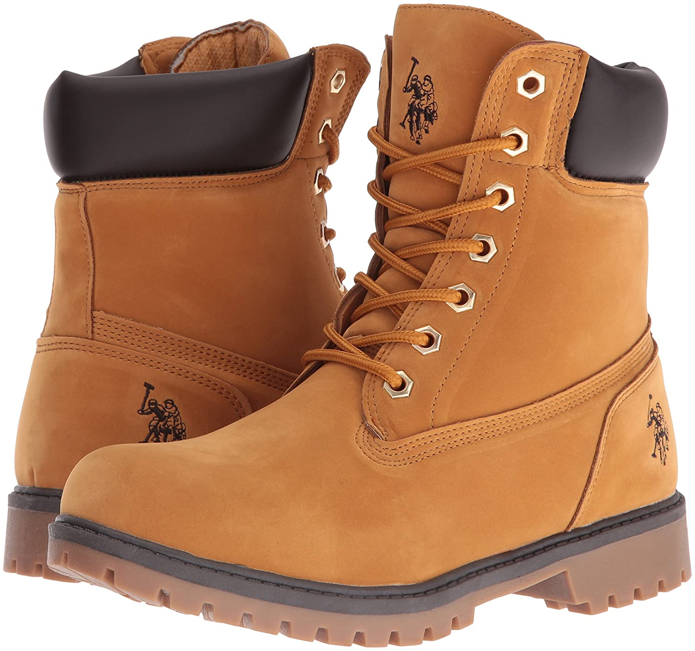 cadb9b8086a US Polo Assn. Women's 2-Rudy Fashion Boot