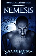 Nemesis: Immortal War Series:  Book 1