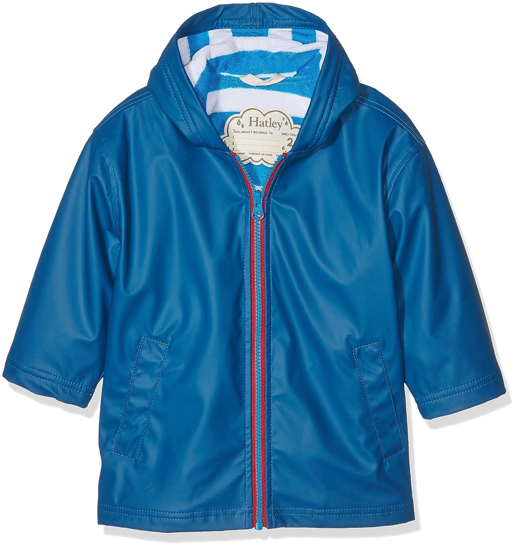 Hatley Boys' Splash Jacket Hatley Children' s Apparel RC8BOLT369