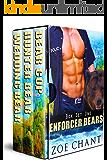 Enforcer Bears Box Set 1: Books 1-3