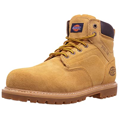 Dickies Men's Prowler Work Boot | Industrial & Construction Boots