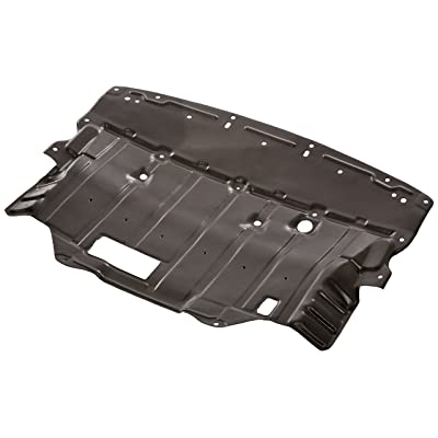 OE Replacement Infiniti G35 Lower Engine Cover (Partslink Number IN1228114): Automotive