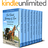 An Amish Journey of Love Collection: 8-Book Box Set