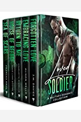 Loved by a Soldier: A Military Romance Collection Kindle Edition