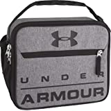 Under Armour Under Armour Scrimmage Lunch Box 10.5 x 3.25 x 9 Heather Gray