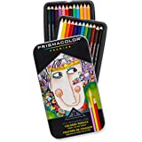 Prisma Premier Colored Pencils Tin - Set of 24 Colors