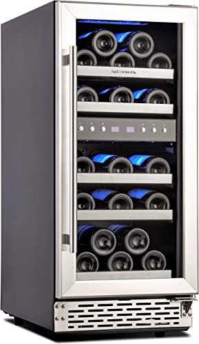 Phiestina-15-Inch-Wine-Cooler-Refrigerator---29-Bottle-Built-in