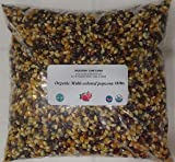 Multi-colored Popcorn Popping Corn, 15 Pounds
